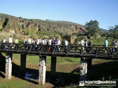 Parque de la Naturaleza de Cabárceno - Cantur - Cantabria; excursiones cerca de madrid con encanto
